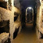 Nueva Web para Catacumbas de San Calixto – Roma
