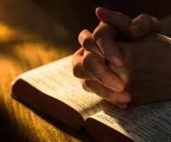 Oración en familia